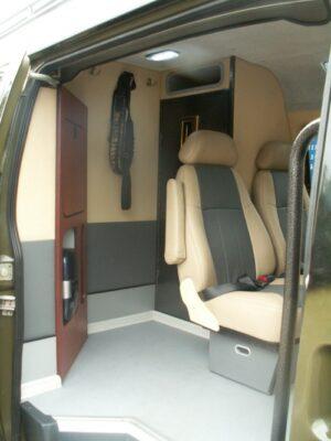 Транспортная база ГАЗ-27527 «Соболь» — дизельный двигатель