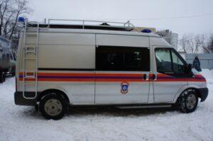 Аварийно – спасательный «АСА»