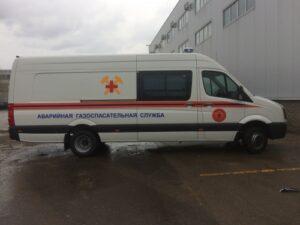 Аварийно-спасательный «АСА»