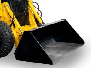 Ковш для легких материалов