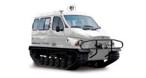 ГАЗ — 3409 «БОБР»