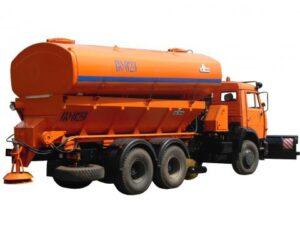 Комбинированные машины | КО-823-10