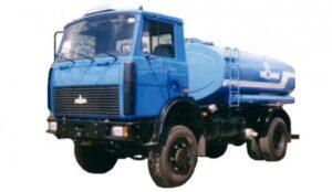 Комбинированные машины | КТ-506